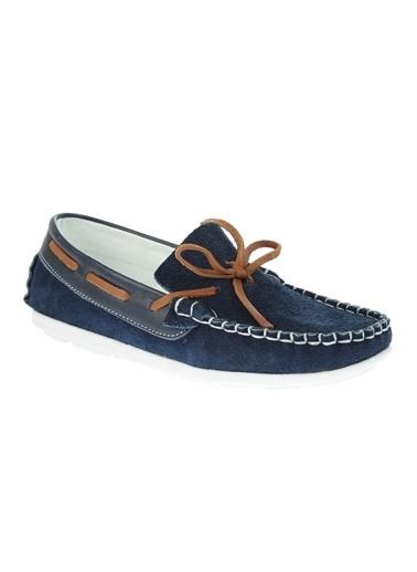 Panço PanÇo 1614212153 Erkek Çocuk Ayakkabı Lacivert